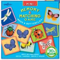 Mini Memory Matching Game