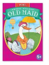 Old Maid - Mini Game