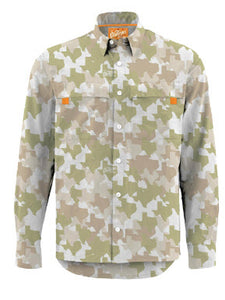 West Texas Field Shirt - Long Sleeve