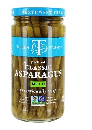 Pickled Classic Asparagus