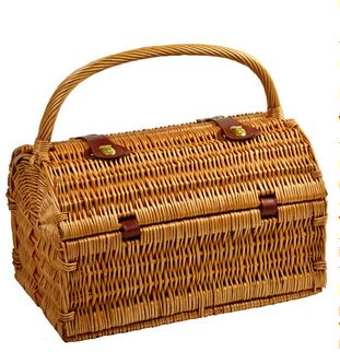 Picnic Basket - Sussex Basket