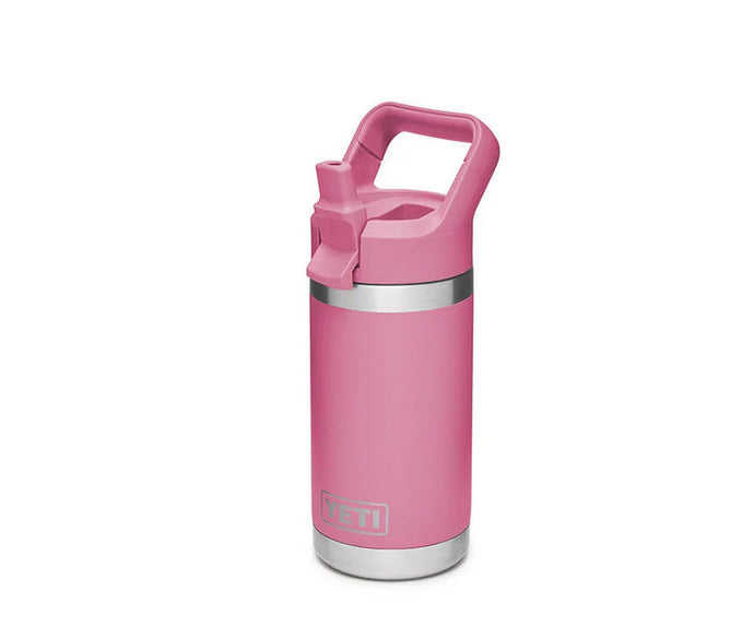YETI Rambler Kids 12 oz Bottle - Pink
