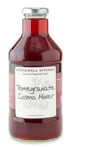 Pomegranate Cosmo Mixer