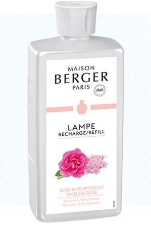 Timeless Rose Lamp Fragrance Refill, 16.9 OZ