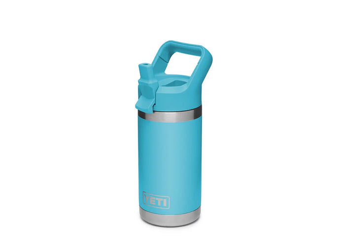 YETI Rambler Kids 12 oz Bottle - Reef Blue