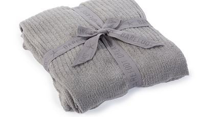 the COZYCHIC LITE® RIBBED THROW