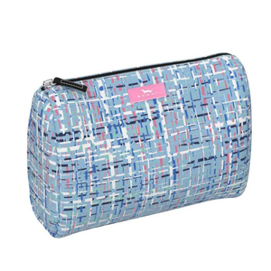 Need For Tweed Cosmetic Bag by Scout