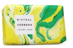 Marble Bar Soap - Verbena