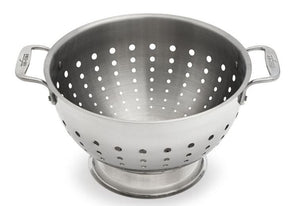 All-Clad Stainless Steel Colander, 3QT