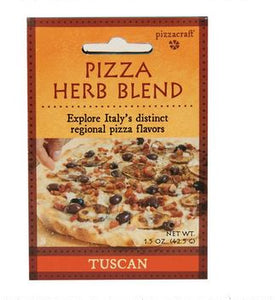 Pizza Herb Blend - Tuscan