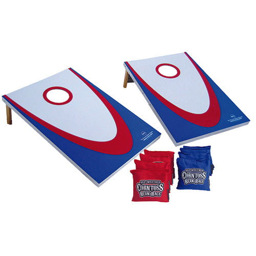 Corn Toss Bean Bag Game