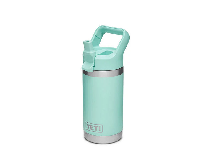 YETI Rambler Kids 12 oz Bottle - Seafoam