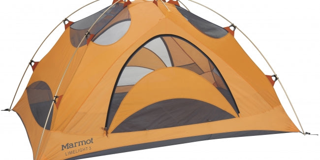 How do you choose a tent?