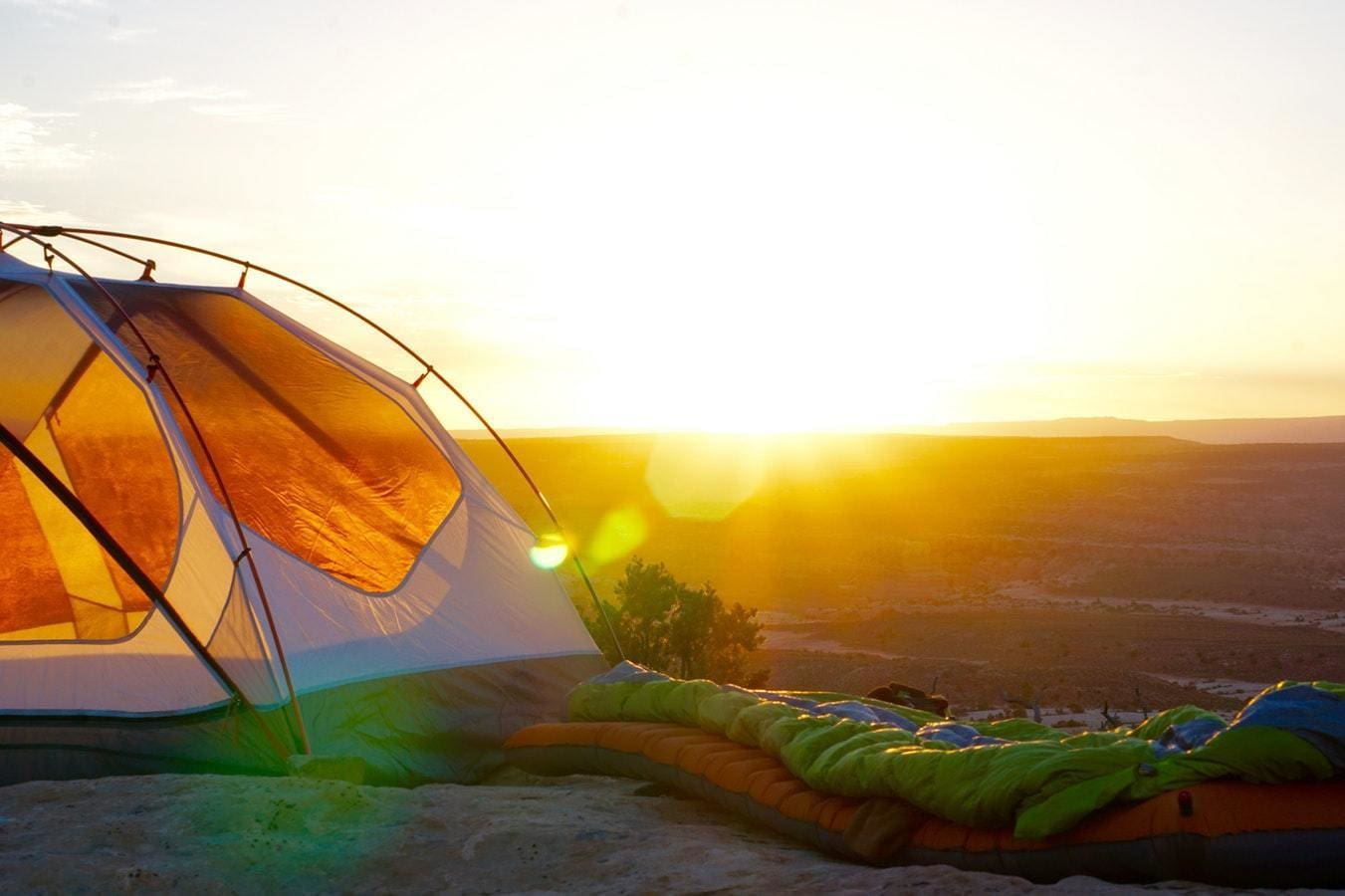 SELECTING CAMPING GEAR FOR YOUR NEXT CAMPING TRIP