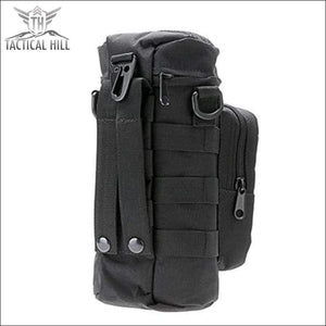 Bag - Military Tactical Molle Bottle Bag