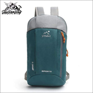 Bag - Outdoor Mountaineering Backpack