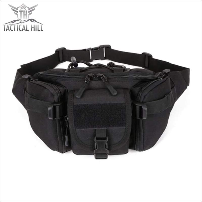 Bag - Tactical Holdall Waist Bag