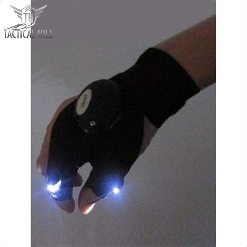 Flashlight - Magic LED Flashlight Glove