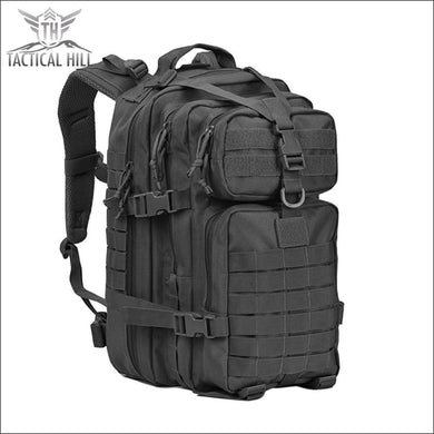 Large Military Tactical Heavy Duty Backpack - Bag