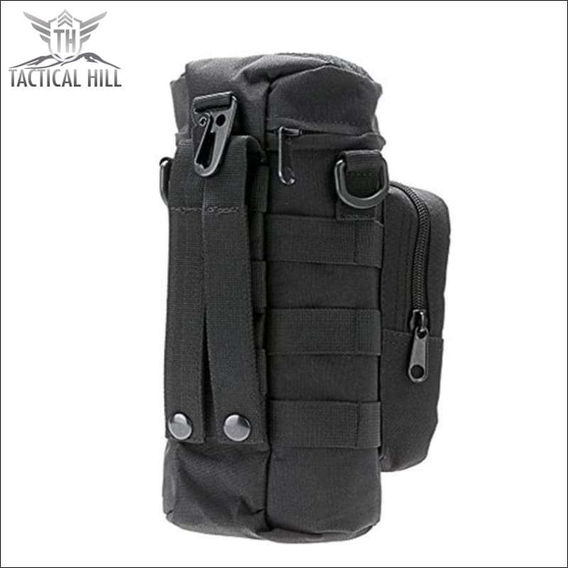 Military Tactical Molle Bottle Bag - Bag