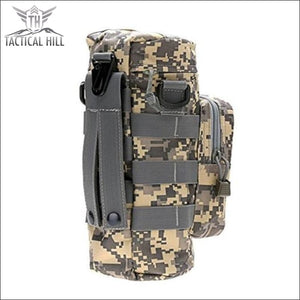 Military Tactical Molle Bottle Bag - B / Other - Bag