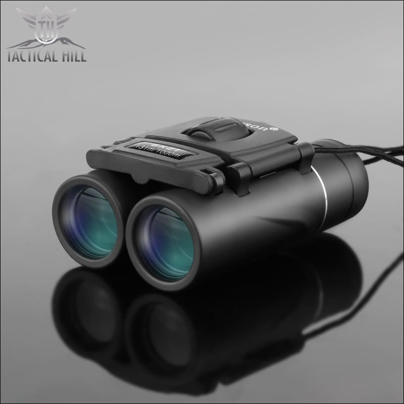 Mini Folding 8X21 Binocular - Binocular
