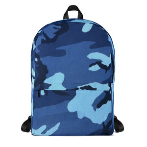Air Force Camo Backpack
