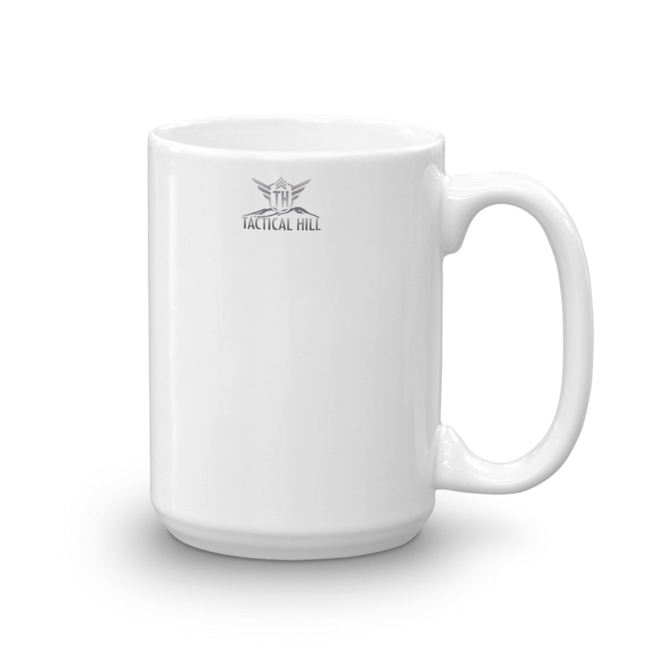 Tactical Hill Mug