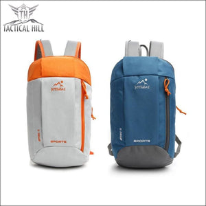 Outdoor Mountaineering Backpack - Bag
