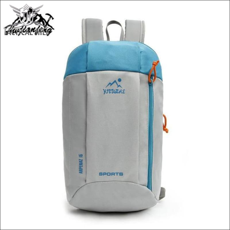 Outdoor Mountaineering Backpack - Sky Blue - Bag