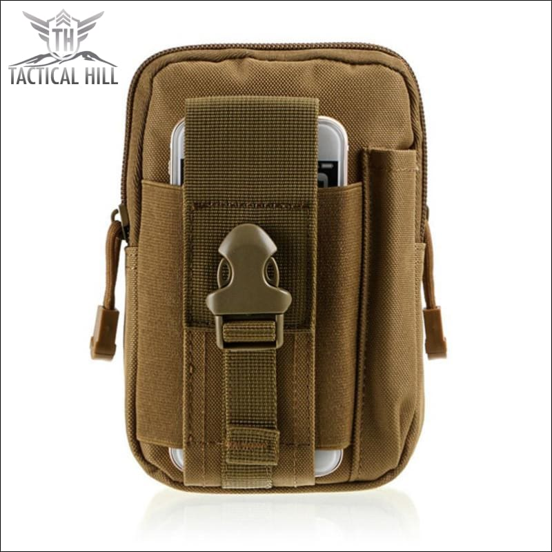 Outdoor Tactical Molle Pouch