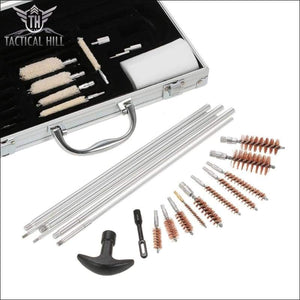 Premium Tactical Maintenance Kit - All components