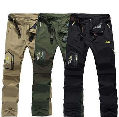 Outdoor Softshell combat Pants