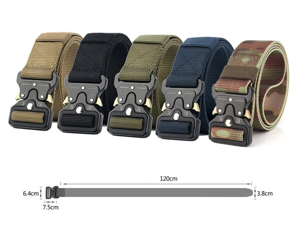 all color Belts | Tactical Hill