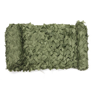 4mx2m /5mx2m Hunting Military Camouflage Net