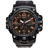 Tactical Watch – Waterproof & Shockproof