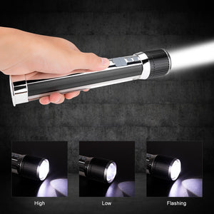 Ultimate Hiking LED Torch 🔦