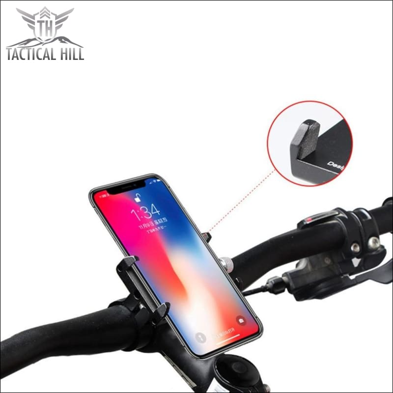 Rotatable Phone Holder Mount