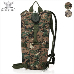 Rucksacks Military Tactical Sport Backpack - Water Backpack
