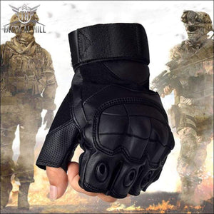 TACTICAL SPORT GLOVES - Tactical Glove