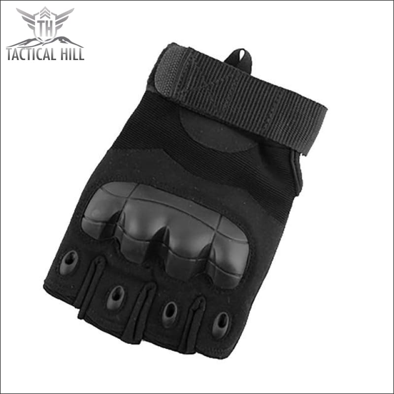 Tactical Sport Gloves - Tactical Black / L