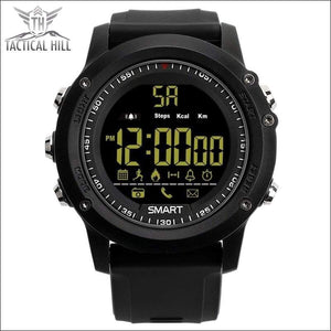 Watch - TactWatch IP67 Waterproof Smart Watch