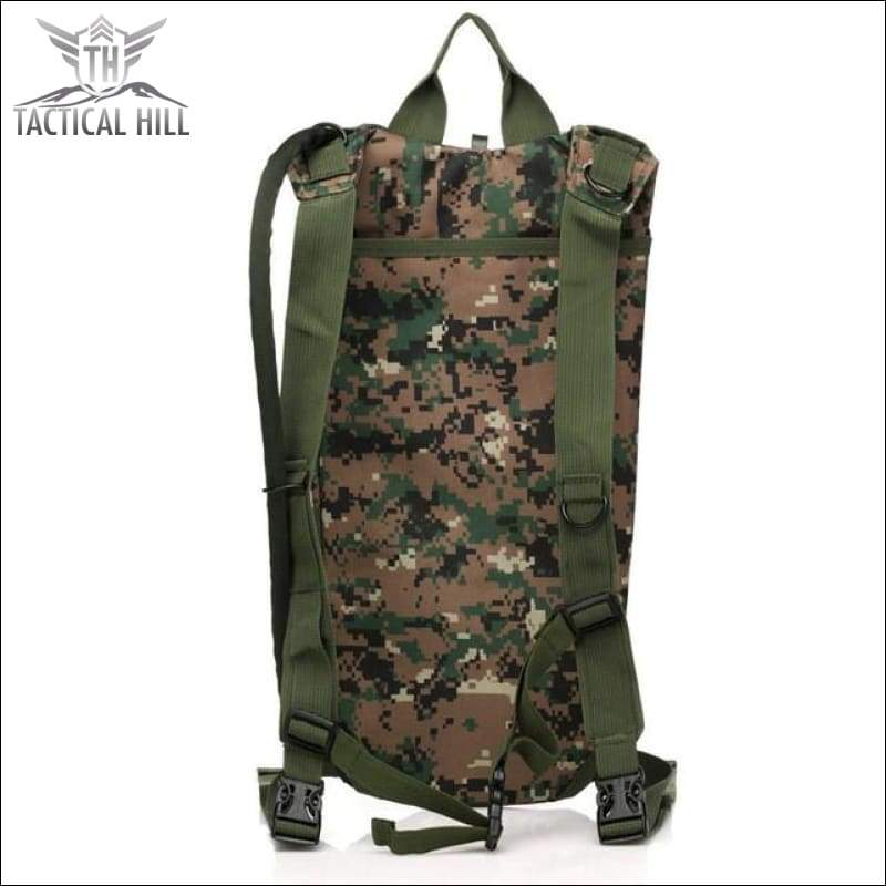 Water Backpack - Rucksacks™ Military Tactical Sport Backpack