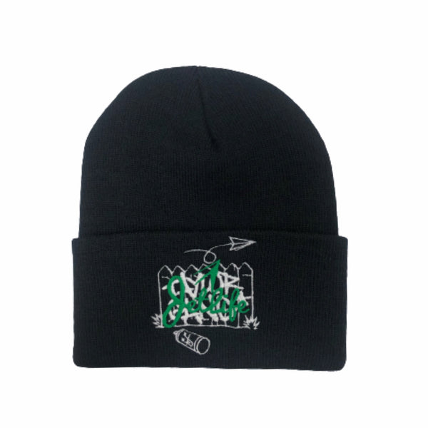 JET LIFE X TAYLOR GANG BEANIE