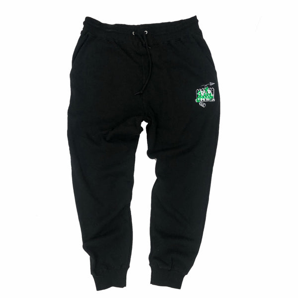 Jet Life X Taylor Gang Sweatpants