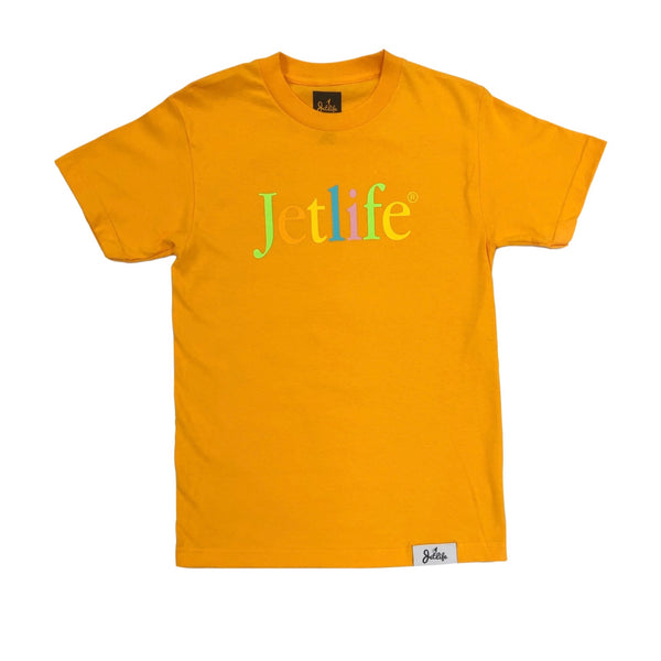 "Jet Life ""Born to Mac"" S/S [SQUASH]"