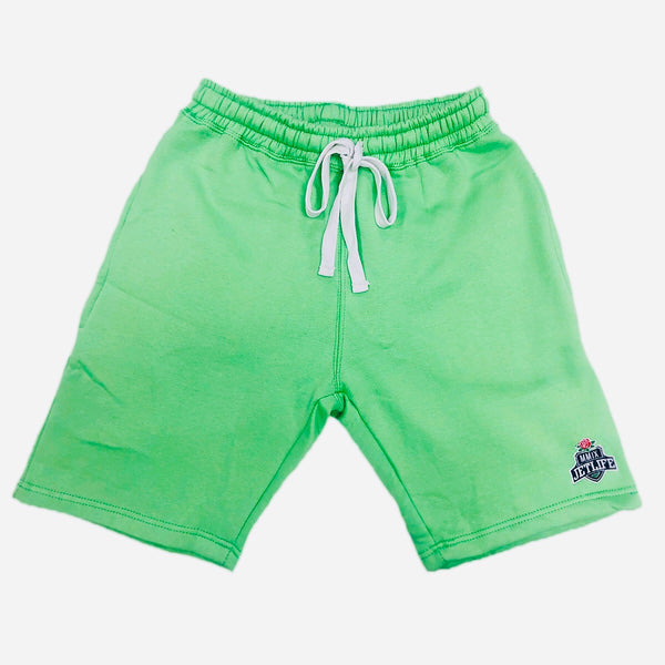 "JET LIFE ""SPRING CLEAN V3"" SHORTS [GREEN]"