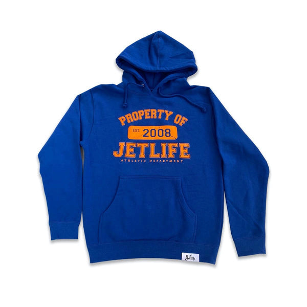 "JL ""Property of Jet Life"" [ROYAL]"