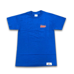 "Jet Life ""HOUSES"" [ROYAL] S/S TEE"