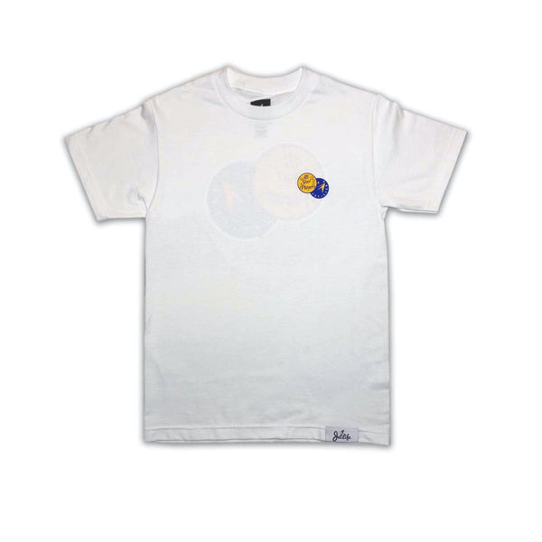 "Jet Life ""ALL-STAR PLAYERS"" S/S [WHITE]"
